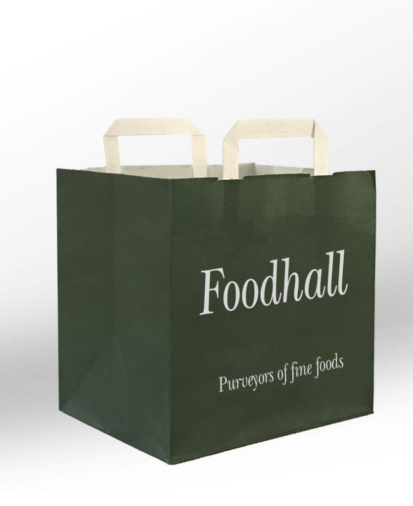 taška na jídlo